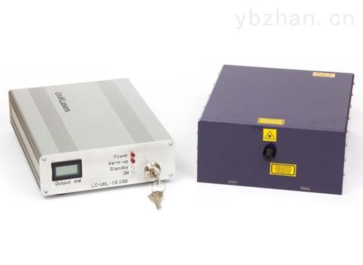 紫外单频激光器