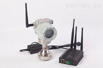 远距离无线压力变送器