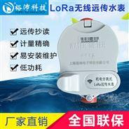 LoRa物聯網水表冷水表智能水表無線遠傳