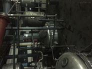 遼寧膠水反應釜雙組膠攪拌機強力分散機廠家