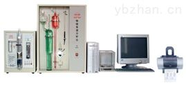 NXQ-4D型 电脑全自动碳硫分析仪