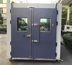 湖北双开门高低温试验箱温度测试设备厂
