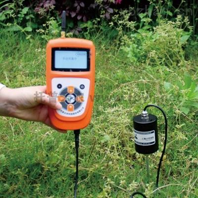 TZS-pH-IG-土壤pH值测试仪