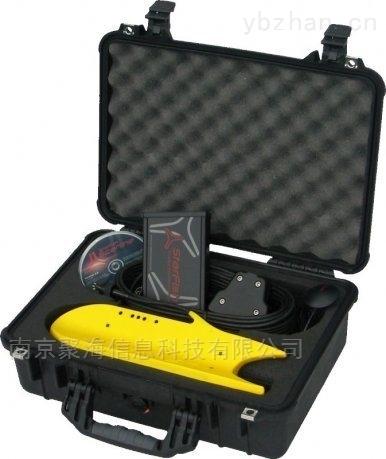 側掃聲納|海洋測繪資質升級設備