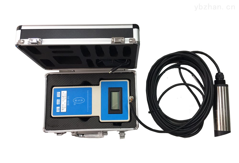 SS-BS 便携式污泥浓度计(水质分析仪)