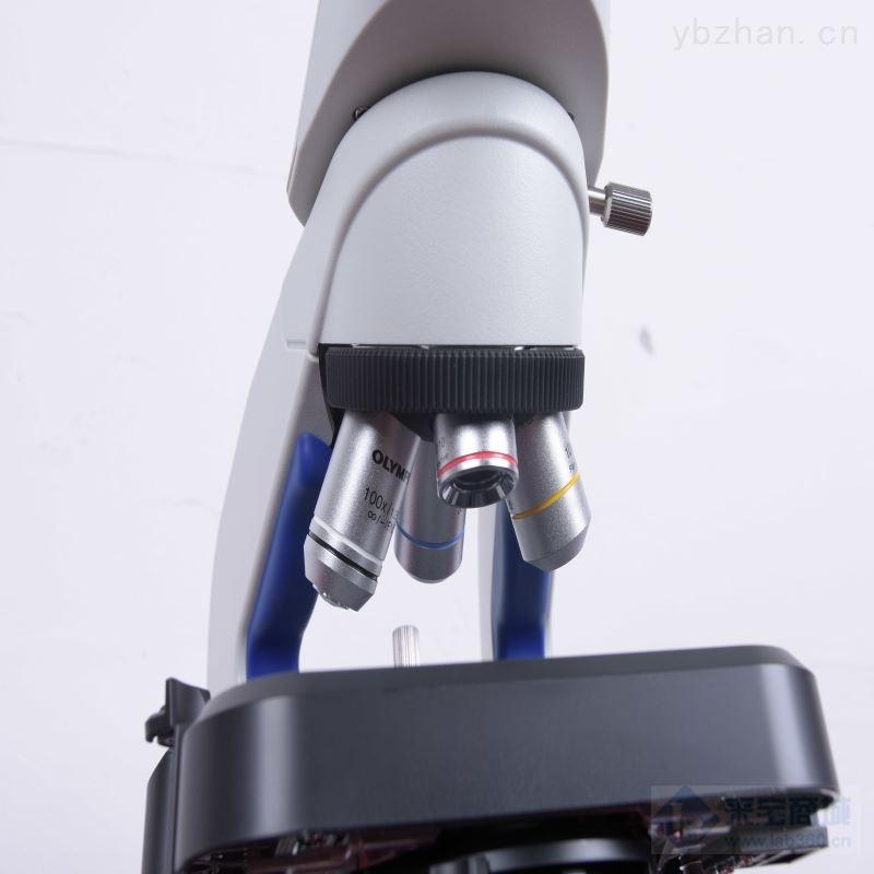 奧林巴斯顯微鏡