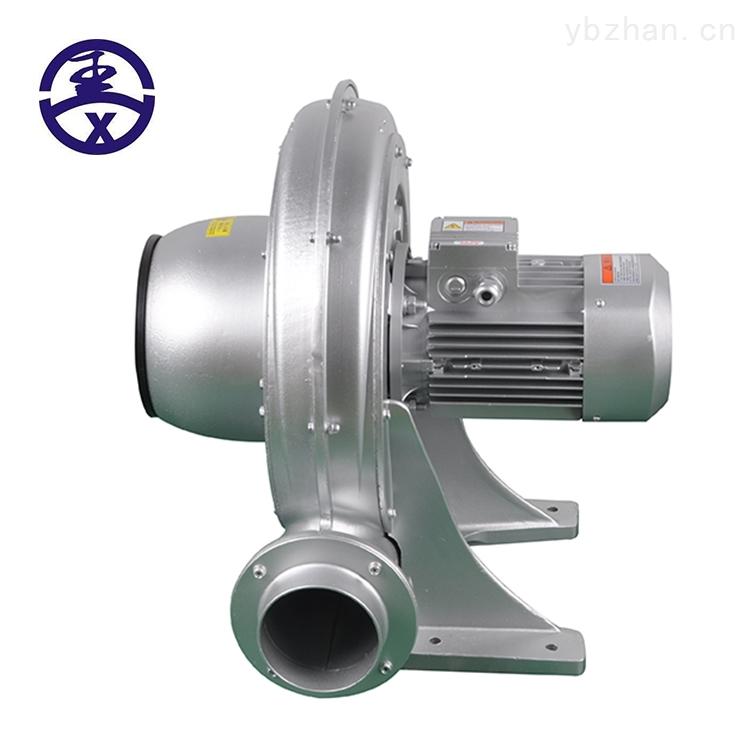 制冰工业专用低噪音中压风机