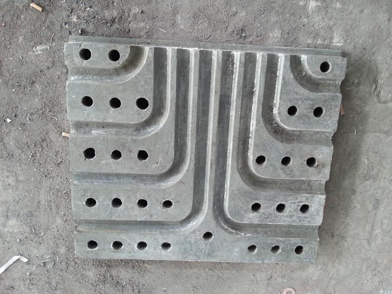 ZG1Cr25Ni20Si2輥頭加工成品-聊城海冶鑄造廠