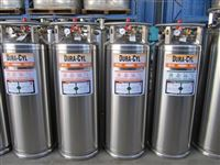 160MP自增压液氮罐查特杜瓦瓶chart160HP