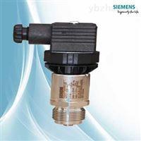 西门子压力变送器QBE2003-P2.5液压传感器
