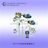 电动浮筒液位计生产专家