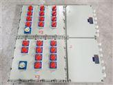粉尘防爆照明动力配电箱定做厂家