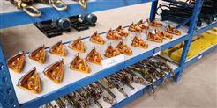 承裝修試三級資質電力施工范圍--卡線器
