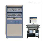 塑料管材静液压试验机