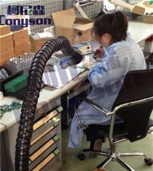 焊锡烟尘去烟设备专业处理回流焊烟尘臭味