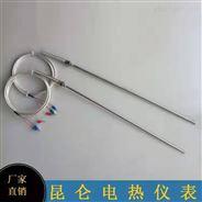 K型铠装热电偶探针热电阻 温度传感器