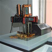 便攜不銹鋼長探頭精密數字溫度計