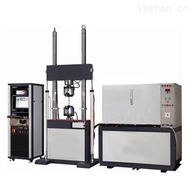 电液伺服抽油机疲劳试验机