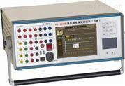 吉林省六相繼電保護測試裝置