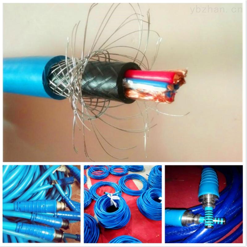 現貨雙絞屏蔽線MODBUS總線電纜