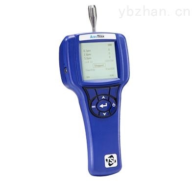 美国TSI 手持式激光粒子计数器9303