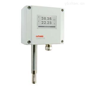 HF7恶劣环境中使用在线溫濕度變送器