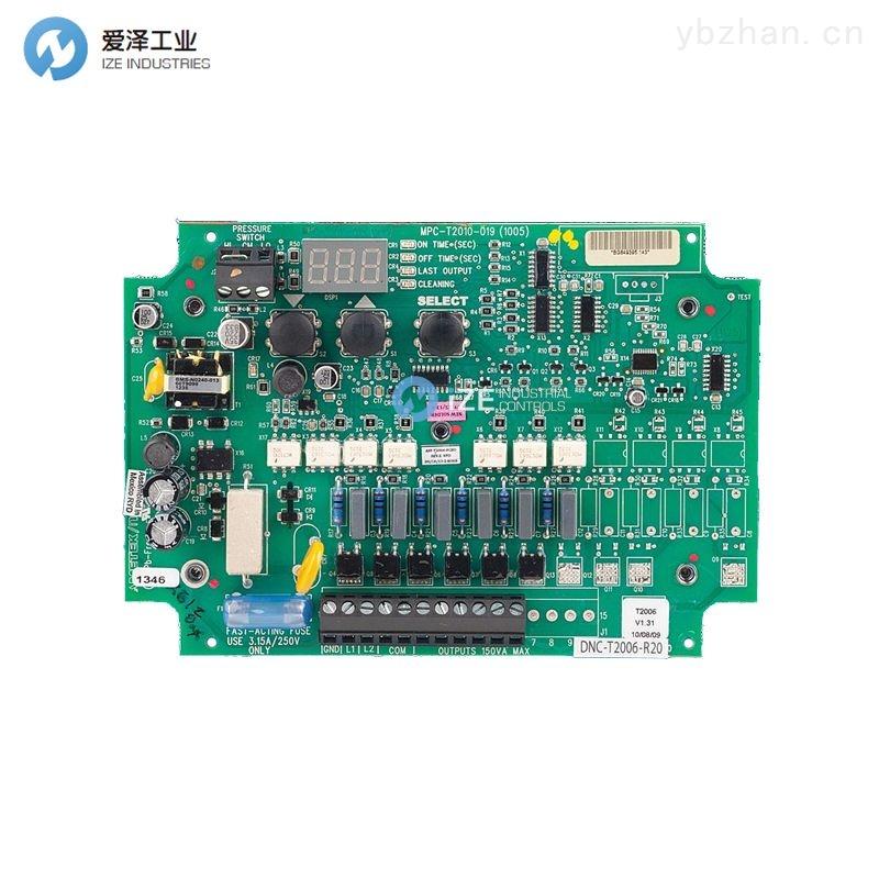 AMETEK控制板DNC-T2006-R20