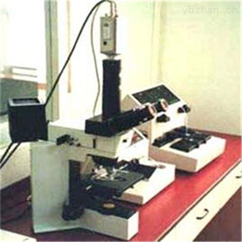 美国PREDICT斜面式制谱仪