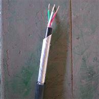 综合纽绞铁路信号电缆PTYA23 37芯
