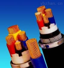 8.7/15KV高压铠装电力电缆YJV22价格