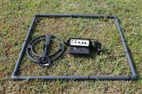 AR8脉冲地下金属探测仪器
