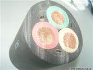 UGFP屏蔽橡套电缆UGFP高压屏蔽软电缆