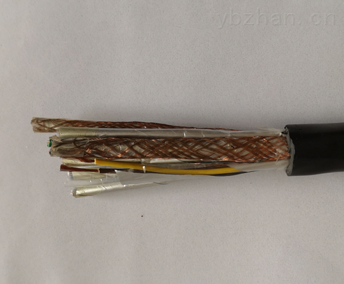 KFF铜芯氟塑料控制电缆KFF KFF