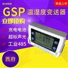 DT50-THDT50医药GSP仓库机房博物馆温湿度监控系统