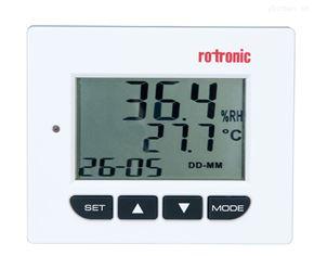 HD1机柜平面式数显智能温湿度计