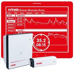 RMS-MLOG无线监控迷你溫濕度記錄器系统