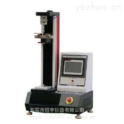 HY-307B-铅芯弯曲强度试验机