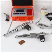 智能双枪电缆安全刺扎器原理