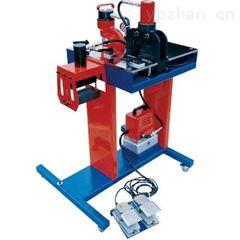 承装三级油压分离式穿孔工具0〜120mm
