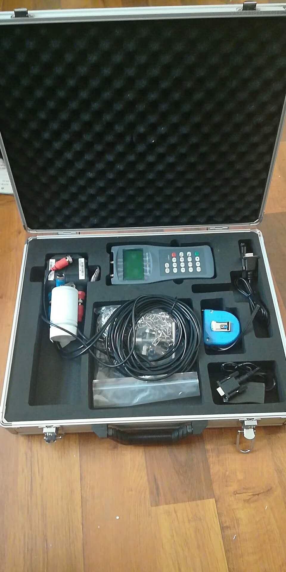 广州市手持式超声波流量计 TDS-100H 厂家直销