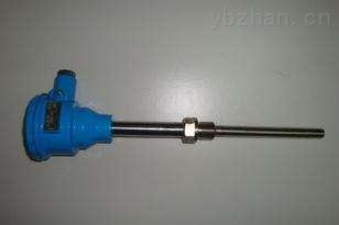 双支热电阻作用