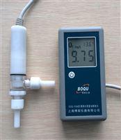 高精度微量溶氧仪