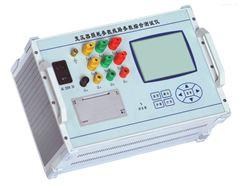 输电线路参数测试仪异频法
