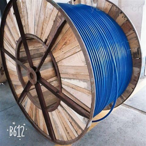 礦用阻燃通信電纜MHYV-1X2X0.8