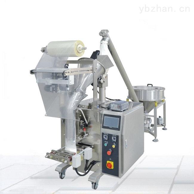 立式粉末包装机-兽药粉末自动立式打包机