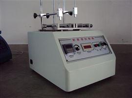 酒精耐摩測試儀橡皮耐摩擦試驗機用途及規格