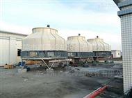 LXT-700重庆涪陵700T圆形玻璃钢冷却塔购买冷却水塔
