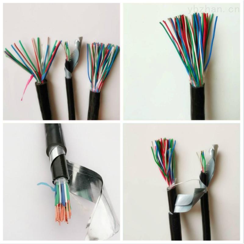 KFVP-8*0.75KFVP屏蔽型耐高温电线电缆