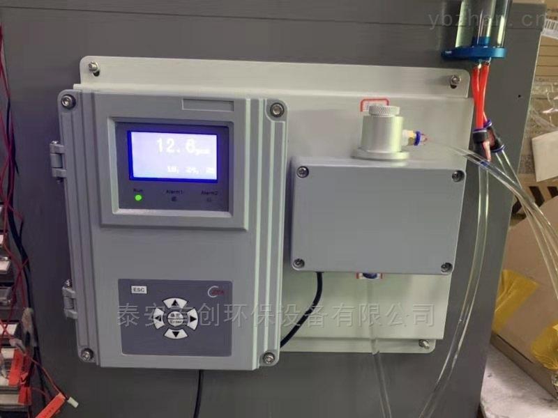 SC-JQ03-在線水質測油儀