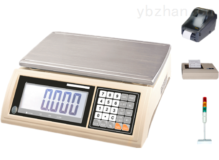 JW-JW電子計重桌秤廠家